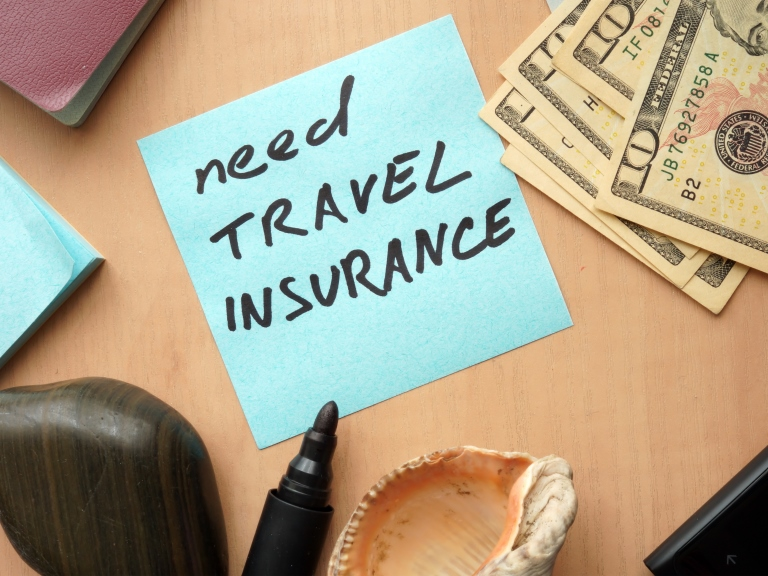 3 Things to Consider When Buying Travel Insurance